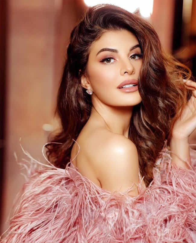 Jacqueline Fernandez on a roll with three back to back movies