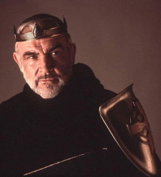 James Bond Actor Sean Connery Dies At The Age of 90