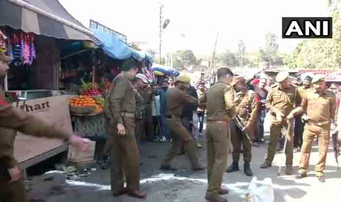 Jammu  One Dead  Several Injured in Grenade Attack at Bus Stop  Area Cordoned Off