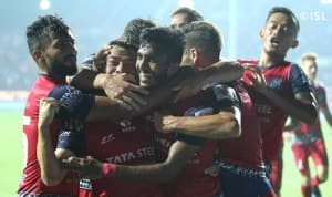 Indian Super League 2019-20: Jamshedpur FC Beat Hyderabad FC to Register Second Successive Win of Tournament