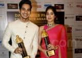 Dadasaheb Phalke Excellence Awards 2019 Red Carpet: Janhvi Kapoor, Ishaan Khatter, Kajol Shine