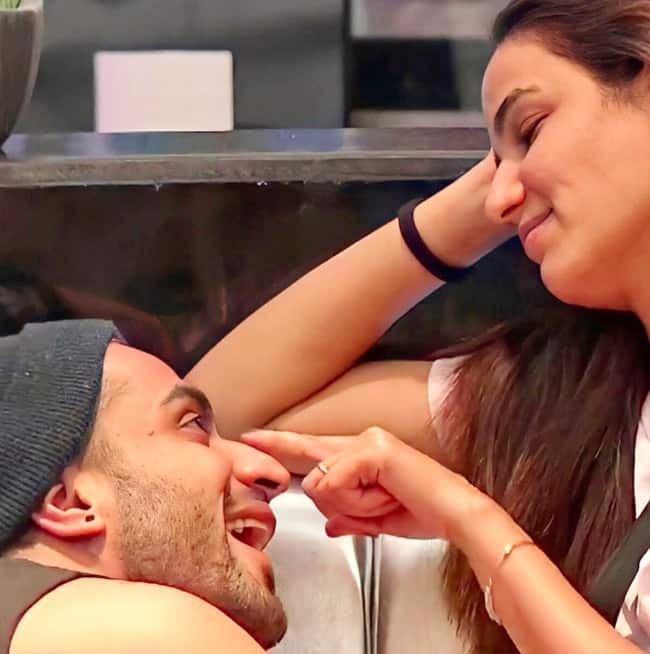Jasmin Bhasin and Aly Goni are made for each other