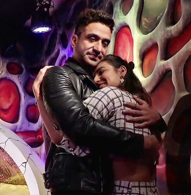 Jasmin Bhasin and Aly Goni have been dating for 3 years