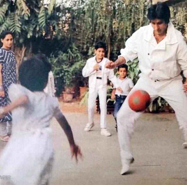 Jaya Bachchan in Ki&Ka
