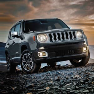 Jeep Renegade 2017:  Check out its expected features and specifications