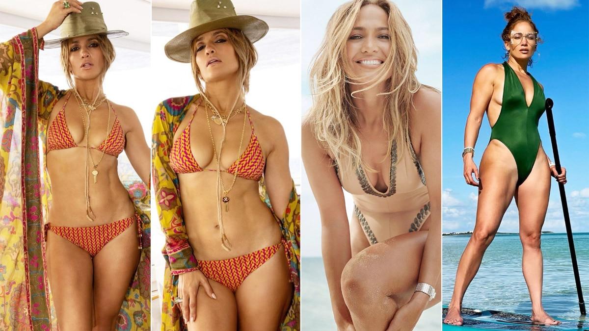 Jennifer Lopez  Ben Affleck Make Their Relationship Instagram Official