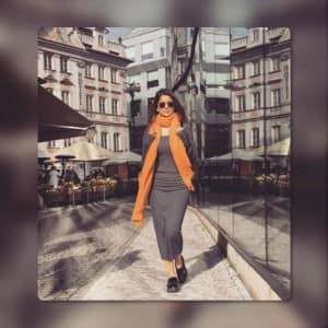 Jennifer Winget is off to Europe trip post Beyhadh wrap, see pics