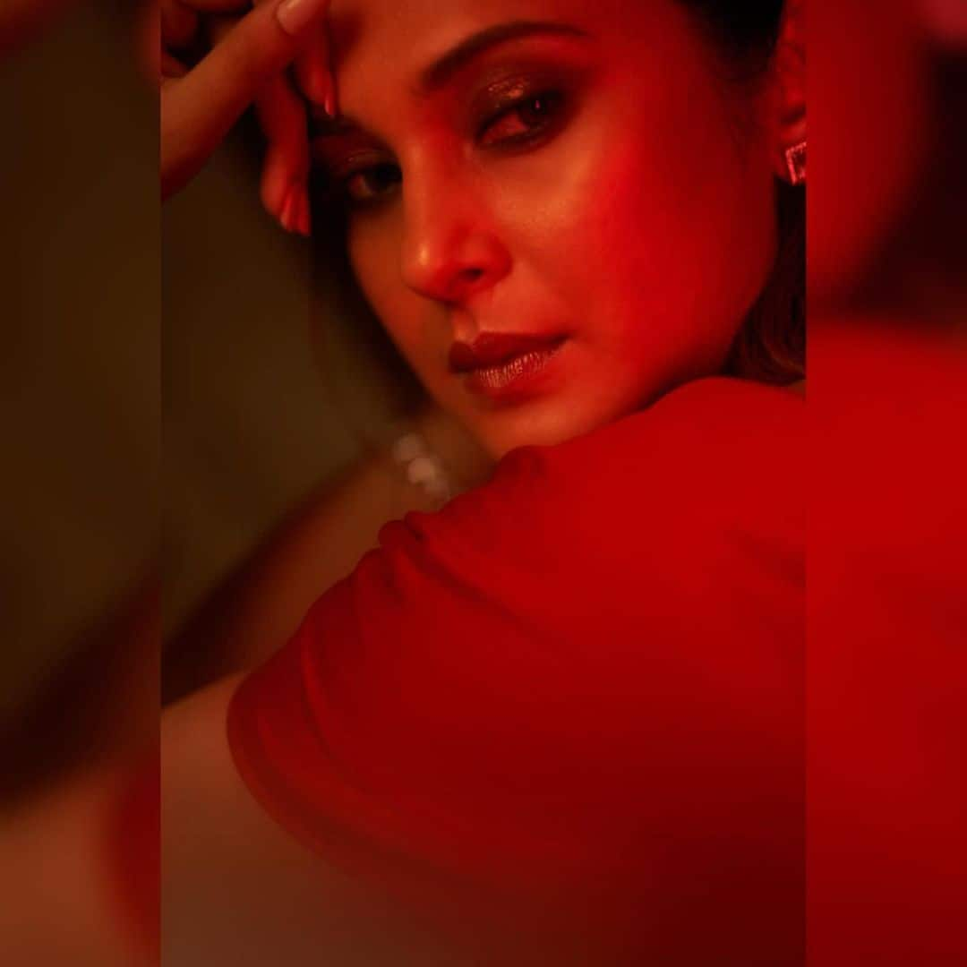 Jennifer Winget Sets Internet On Fire With Her Red Hot Picture