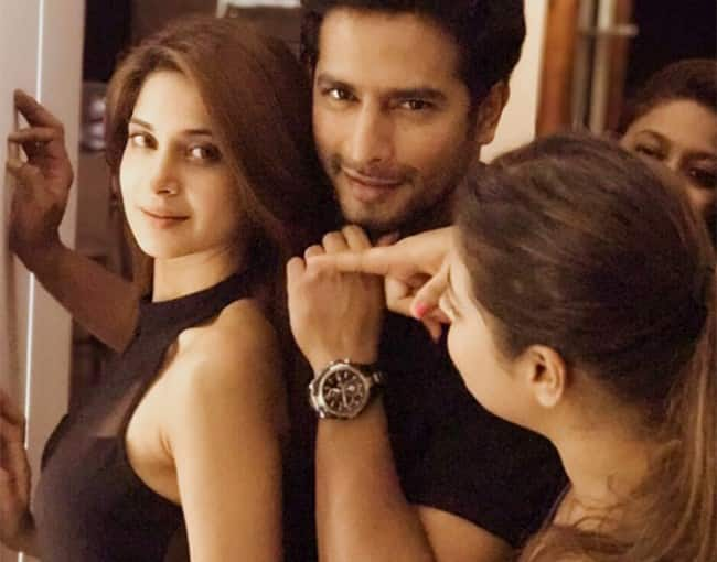 Meet Sehban Azim, Jennifer Winget's Bepannaah co-star and ...