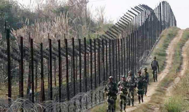 J K  Rifleman Loses Life in Ceasefire Violation Along LoC in Sunderbani Sector