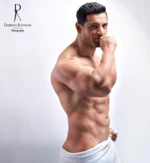 In PHOTOS: John Abraham-Hrithik Roshan-Parineeti Chopra And Other Stars Bold Looks Set Dabboo Ratnani Calendar 2020 on Fire