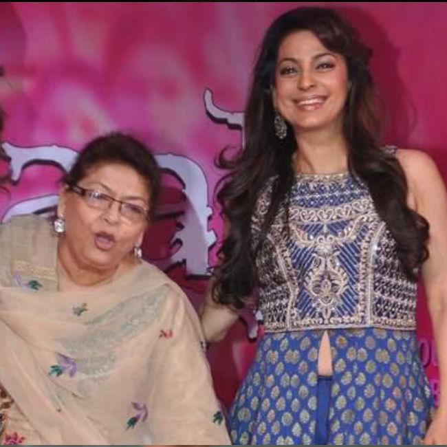 Juhi Chawla talks about Master ji Saroj Khan as the choreographer passes away at 71