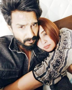 Jwala Gutta And Vishnu Vishal's Photos That Prove They're Going to Look Dreamy at Their Wedding