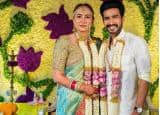 Vishnu Vishal-Jwala Gutta Get Married in Style - Wedding Album | See Pics