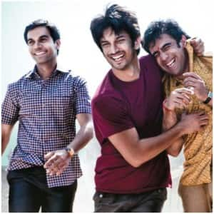 8 Films That Prove There is Only One Rajkummar Rao And He's Superbly Talented