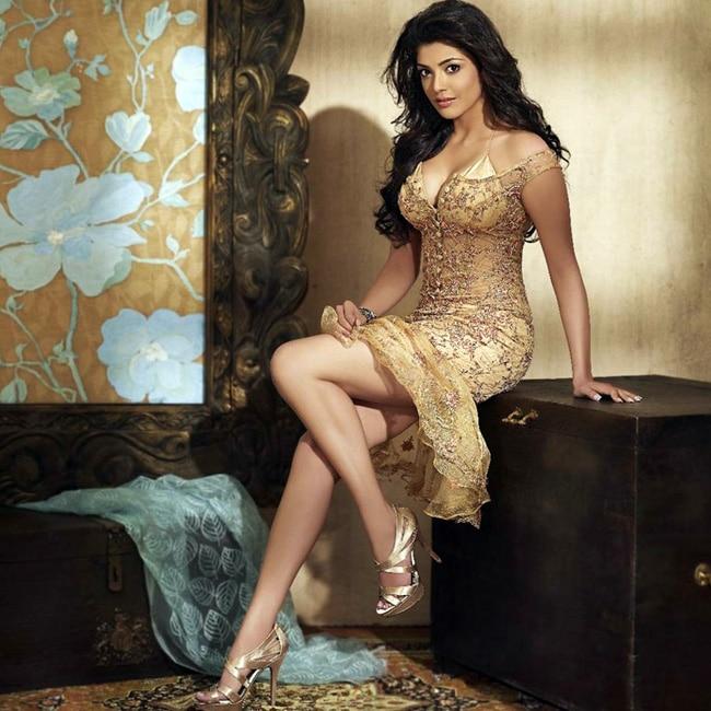 Kajal new sexy