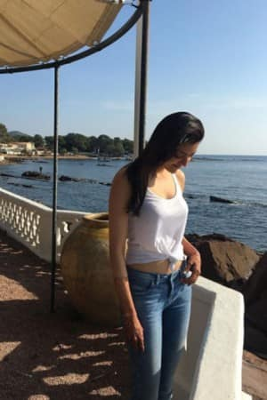 Kajal Aggarwal's France vacation is something we would dream of