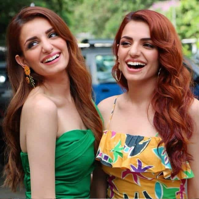 Kakar sisters