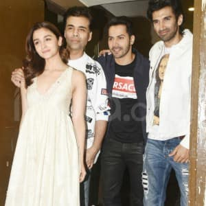 All The Pictures From Kalank's Star-Studded Special Screening