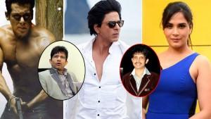 5 Celebrities Who Have Slammed Kamaal R Khan (KRK) - Check List Here