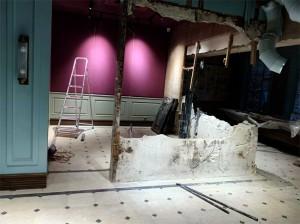 Kangana Ranaut Shares Pictures of Her Demolished Office by BMC: Mere Karmsthan Ko Shamshan Bana Dia