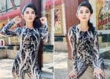 Kanika Mann Is Blinging And Shining In An Off-Beat Jumpsuit, See PICS