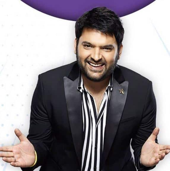 Kapil Sharma becomes most viewed stand up comedian