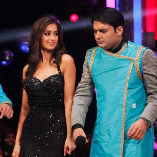 Kapil Sharma in news for reality shows