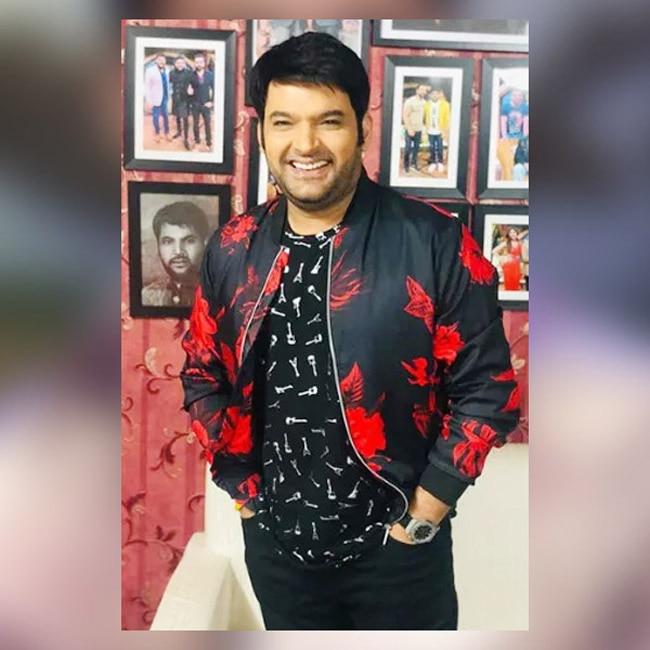 Kapil Sharma Turns 39 Today