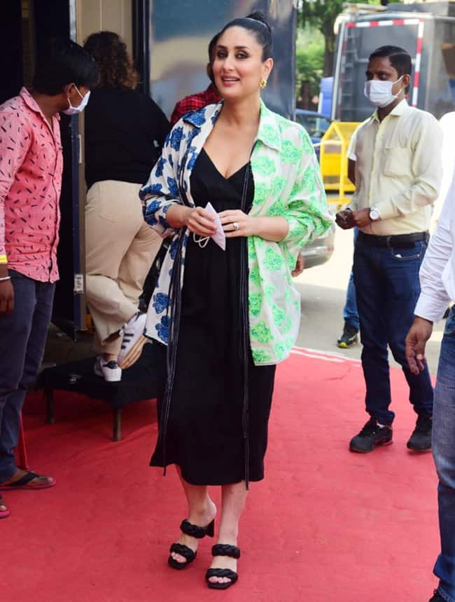 Kareena Kapoor Khan inspires all moms-to-be with her sartorial choices