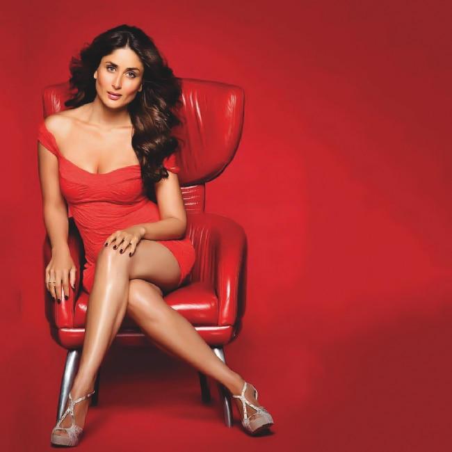 Kareena Kapoor Khan s sultry HD shoot | Kareena Kapoor Khan hot and