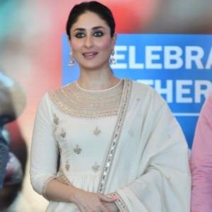 Kareena Kapoor Khan Spotted at UNICEF Event in Delhi