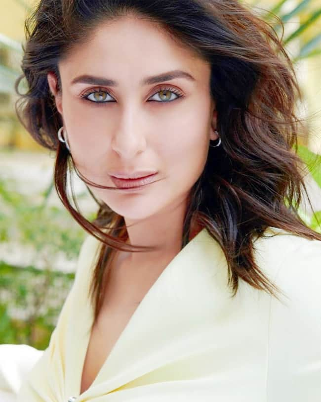 Kareena Kapoor Raises Temperature With Sultry Pictures