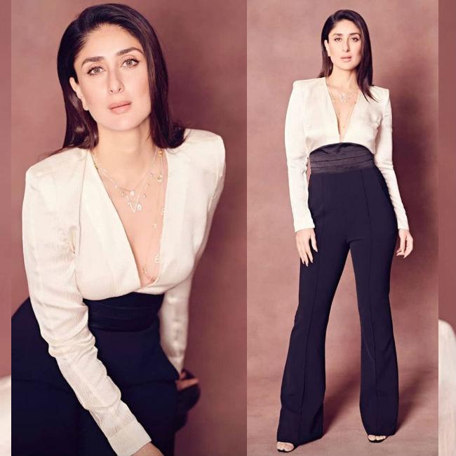 Kareena Kapoor s latest look