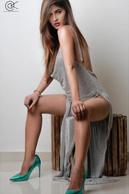 Karishma Sharma breaks the internet with her latest hot photo shoot