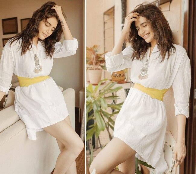 Karishma Tanna s latest look