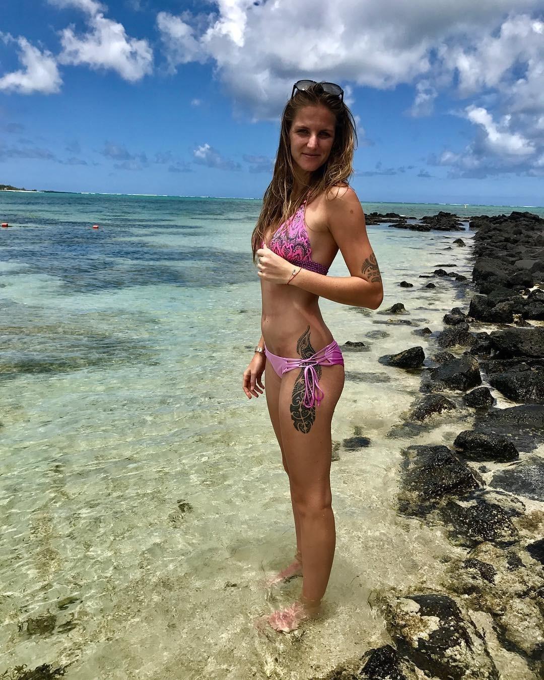 Karolina Pliskova   Pictures With a View