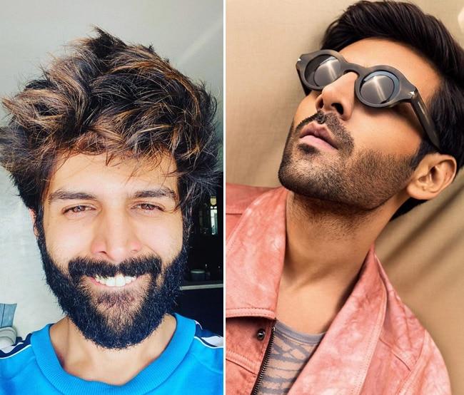 Bollywood Actors Grow Beard And Hair Change Their Look In Lockdown