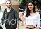 Ananya Panday's Orange Shorts And Kartik Aaryan's Black Cap Steal The Attention as They Attend Dance Class