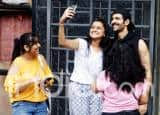 Kartik Aaryan Meets Fans Outside His Gym And Behaves Like a Real Superstar - Check Viral Pictures