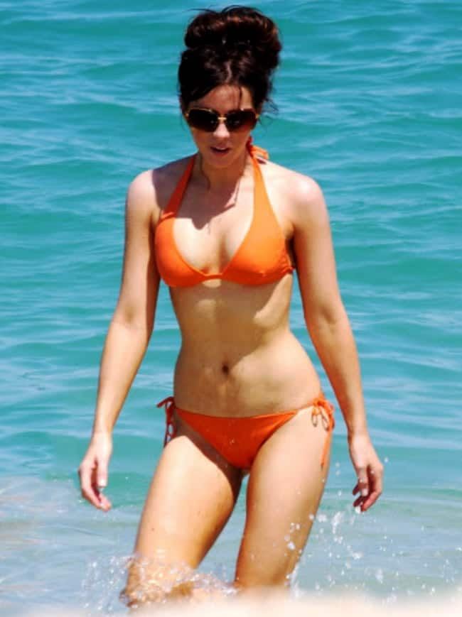 Kate Beckinsale  Top 20 Sexiest   Hottest Women 2021