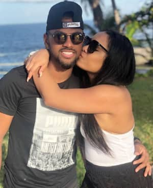 Meet West Indies Batsman Nicholas Pooran's Superhot and Sexy Wife Kathrina Miguel | SEE HOT PHOTOS