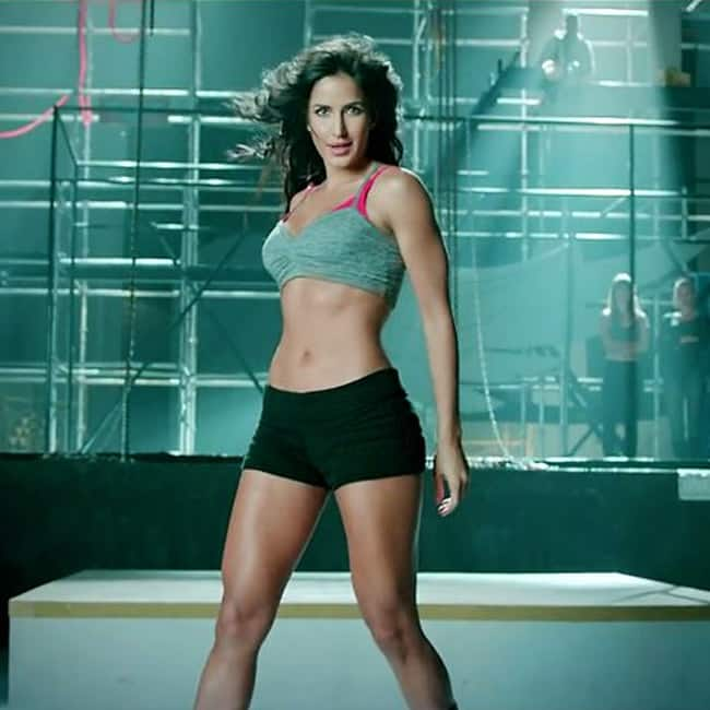 Katrina Kaif Does Pilates To Keep Her Body Fit