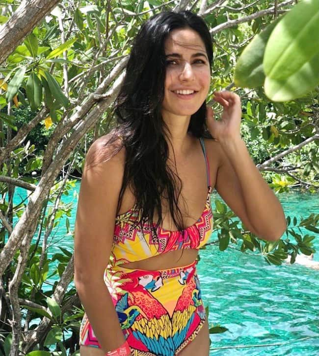Katrina Kaif hot Bikini pictures 2021