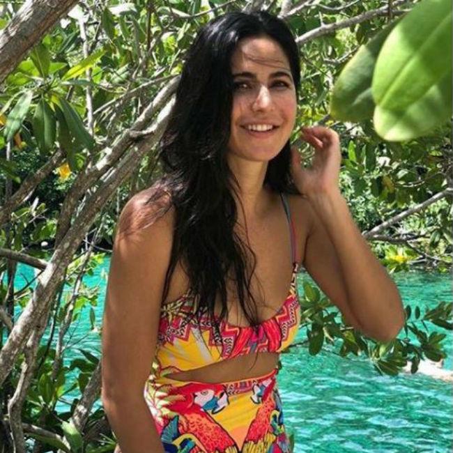 Katrina Kaif looks hot and sexy