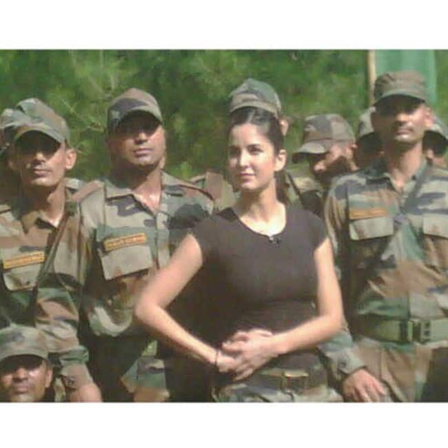 Katrina Kaif wishes everyone Independence Day