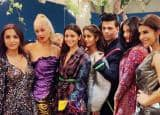 Karan Johar Throws Welcome Party For Katy Perry at His House, Bollywood Celebs Attend