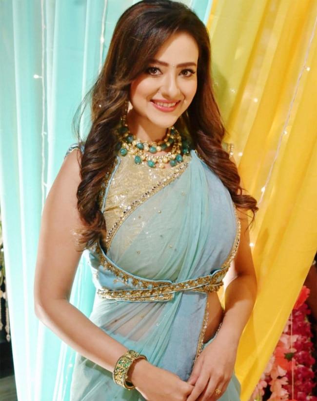 Anupama Actor Madalasa Sharma Aka Kavya To Bring New Troubles in Vanraj- Anupama's Life?