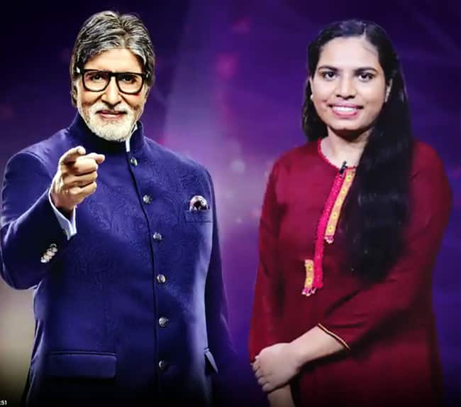 KBC 12 Hosted By Amitabh Bachchan Premieres Its First Episode