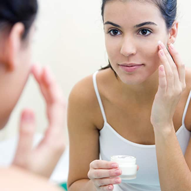Keep your skin moisturized from head to toe during winters